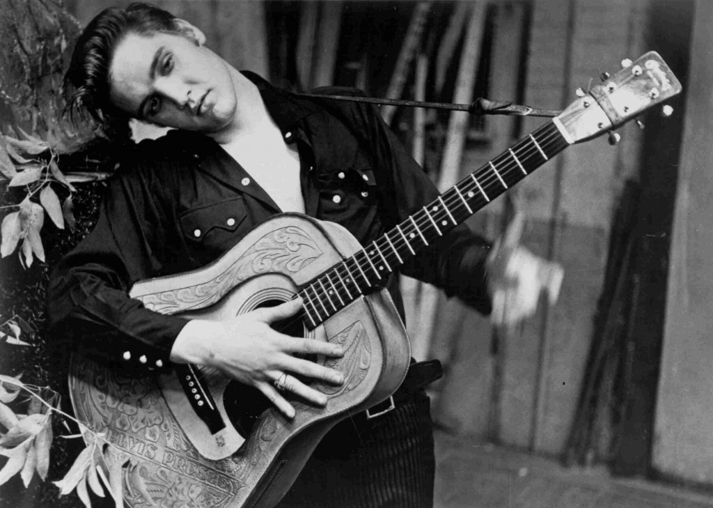 Ëlvis Presley
